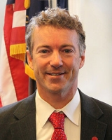 Rand Paul, Republican nominee for Senate from Kentucky