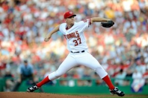 Stephen Strasburg's MLB debut: 7.0IP, 4H, 2ER, 14K's, and a topic of Senate conversation?