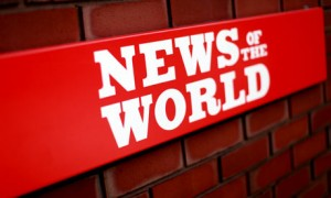 "After a phone hacking scandal that could claim as many as 4,000 victims in the UK alone, Rupert Murdoch's ""News of the World"" publication is set to cease operations after this Sunday's issue."